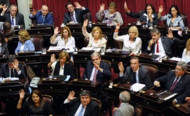 Cómo votaron los diputados del FpV y el PRO las leyes más trascendentes de los últimos años