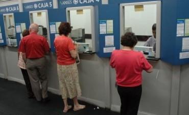 Los bancos no atenderán de 12 a 15 este miércoles y jueves
