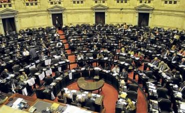 El oficialismo apuesta a cinco leyes claves antes de fin de año
