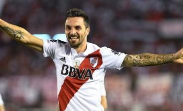 River venció a Lanús en la Ida de Semifinales de la Copa Libertadores
