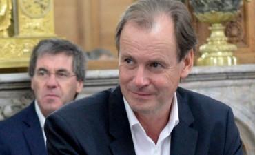 Bordet anunció que hay una veintena de renuncias que faltan