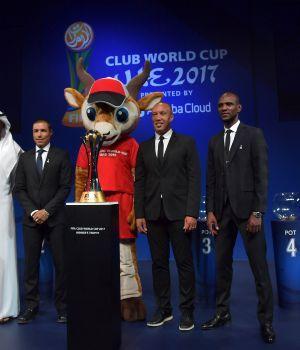 Se sorteó el fixture del Mundial de Clubes