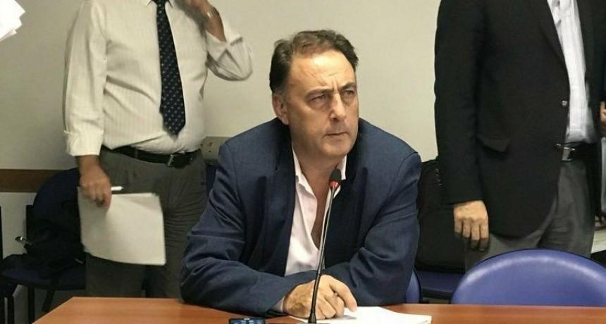 Lacoste solicitó una oficina de Anses en Federal