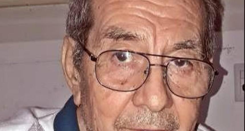 A LOS 81 AÑOS DE EDAD FALLECIÓ JUAN VÍCTOR LARROSA - DEJO IMPORTANTE APORTE A LA CULTURA LUGAREÑA