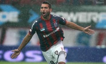 San Lorenzo superó a Boca en el clásico y volvió a la victoria tras cinco fechas