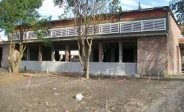 La escuela agrotécnica  iniciará el ciclo lectivo 2015 en el nuevo edificio