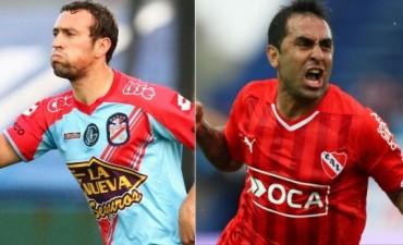 Independiente juega ante Arsenal con la obligación de ganar