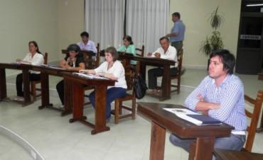 A un mes y medio de terminar el año y a la espera del 2015, el Municipio aumentó el Presupuesto 2014 en casi 11.000.000 de pesos