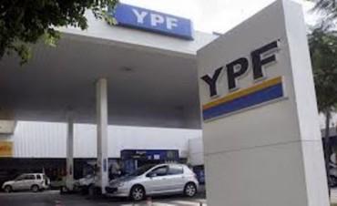 Acuerdo con YPF: No habría nuevas subas en las naftas este año