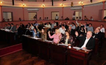 Se aprobó el Juzgado de Familia para la ciudad de Federal