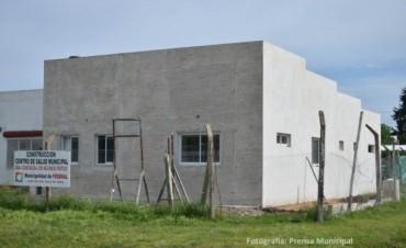 La última obra de Torres: Centro de Salud del Barrio Salto