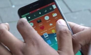 La OMS advirtió que hay más gente en el mundo con celulares que con inodoros