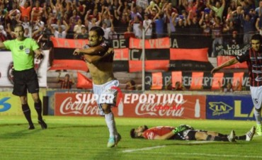 Patronato le ganó a Instituto y jugará la final del Reducido por el ascenso a Primera