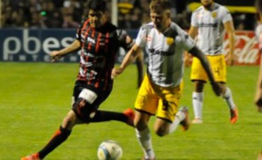 Patronato cayó frente a Santamarina y está a obligado a ganar en el Grella