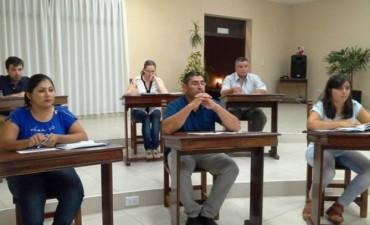 Se aprobó la creación del Área Municipal de la Niñez, Adolescencia y Familia