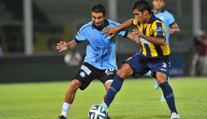 Belgrano y Central van por la final de la Copa Argentina