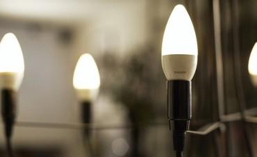 La luz aumentará un 38% en el interior del país