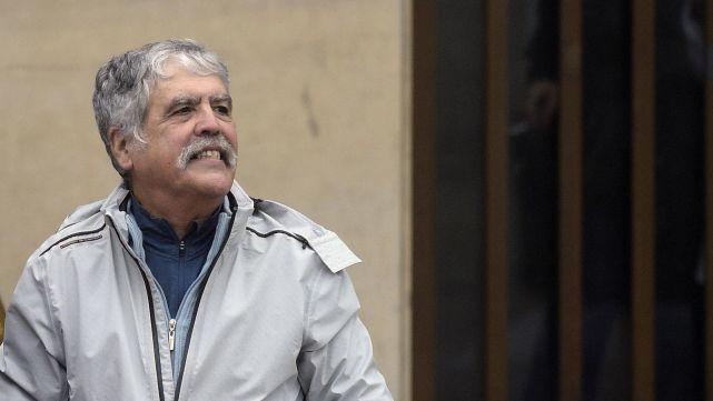 Con críticas a Bonadio, De Vido volvió a pedir su excarcelación