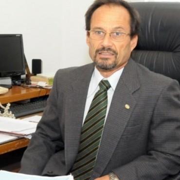 """Narcomenudeo: """"La ley es válida y vamos a seguir trabajando como hasta ahora"""", dijo el procurador Jorge García"""