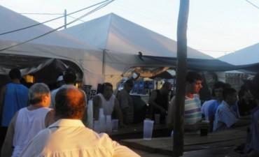Se realizó el sorteo que adjudica a las instituciones ingresos en la bailanta y en el Festival de Chamamé