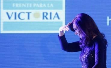 Cristina inicia su octavo año de gobierno con alta imagen positiva