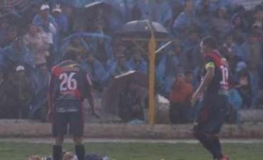 MIlagro en Perú