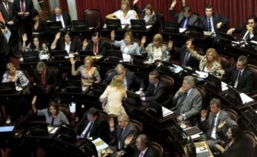 La Cámara de Senadores se prepara para debatir la ley Argentina Digital
