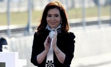 Cristina estará esta semana en Paraná para la Cumbre del Mercosur