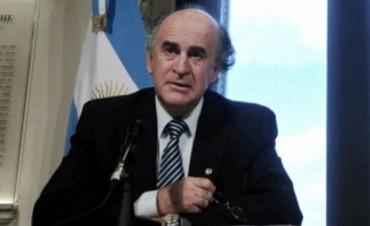 Oscar Parrilli asumió como nuevo jefe de la Secretaría de Inteligencia