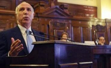 Coparticipación: Entre Ríos y cinco provincias llevan su reclamo a la justicia