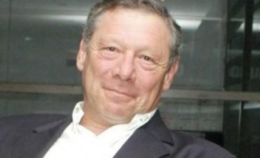 A los 56 años, falleció el diputado radical Agustín Federik