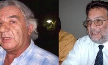 Bordet nombrará a Lallana como titular de Vialidad y a Francolini al frente del IAPV