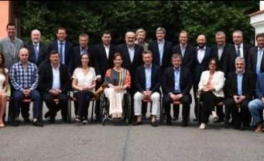 Los gobernadores destacaron la convocatoria de Macri a Olivos
