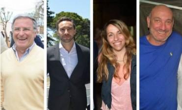 Quedaron oficializadas las designaciones de los nuevos ministros