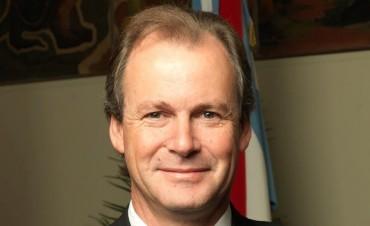 A través del Decreto 8, Bordet eliminó la Jefatura de Gabinete y restableció una Secretaría