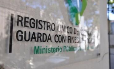 Desde el próximo año habrá modificaciones en la modalidad de inscripción en el Registro de Adoptantes de Entre Ríos