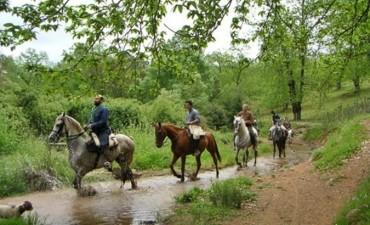 El Gobierno Provincial brindara una capacitación sobre estrategias de Turismo Rural en Federal