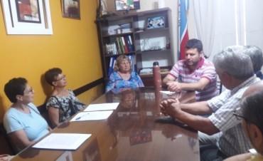 Con apoyo municipal se prepara la nueva publicación del Grupo de Investigación Montiel
