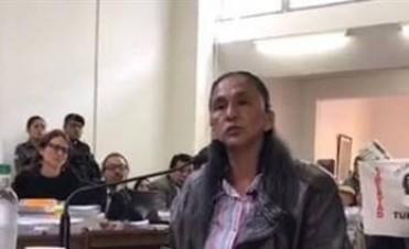 """""""Le pido perdón a Gerardo Morales por ser negra y coya"""", declaró Milagro Sala"""