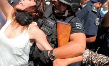 Denuncian que hubo abuso sexual durante los incidentes en Jujuy