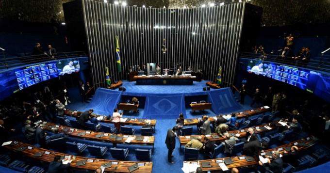 Brasil congeló el gasto público por 20 años