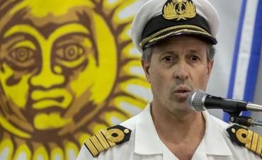 ARA San Juan: la Armada se centra en el contacto a 477 mts de profundidad