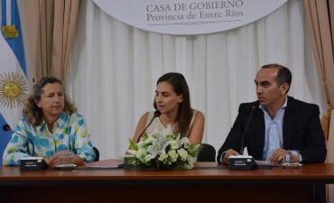 El Gobierno lanzó una plataforma para que la ciudadanía elabore propuestas sobre distintas problemáticas