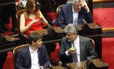 Juraron 126 diputados nacionales electos y se reconfigura el mapa parlamentario