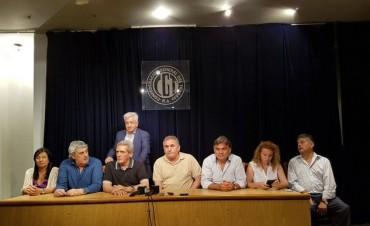Se despertó la CGT: convocan a movilización para el jueves y paro nacional para el viernes