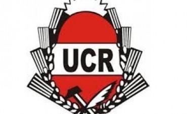 """UCR: Renovación expresó su rechazo a la reforma y afirmó que """"la soga que más asfixia es el silencio"""""""