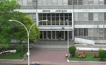 Autoridades Judiciales de Feria en Entre Ríos