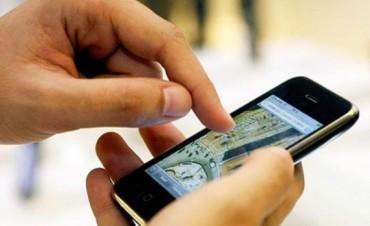 El 75% de los argentinos planea sus vacaciones a través del celular