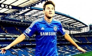 Las razones por las que Messi podría irse al Chelsea