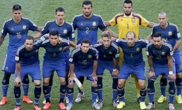 La Selección Argentina se mantiene segunda en el ranking FIFA
